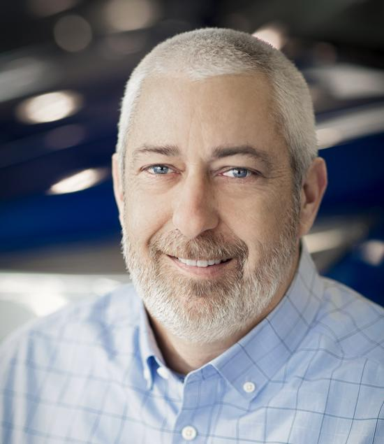 Jeff Down : Sales and Leasing Consultant